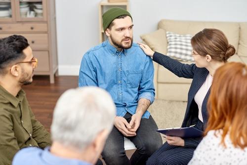 rehab centers in oklahoma
